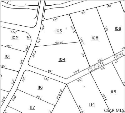 Residential Lots & Land For Sale: Lot 248 Peninsula Drive