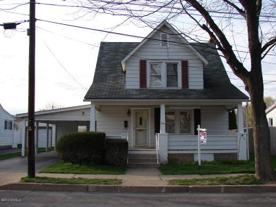 Single Family Home For Sale: 268 E 10th St