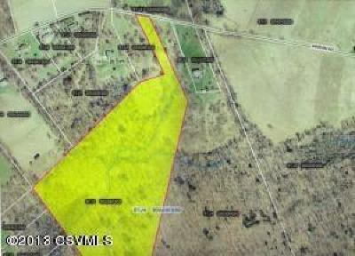Residential Lots & Land For Sale: Marvin Road