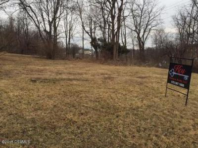 Residential Lots & Land SOLD!: 54 Franklin St