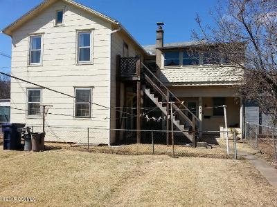 Single Family Home For Sale: 419 W Main St