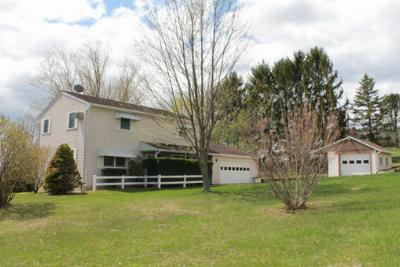 Bloomsburg PA Single Family Home Sold: $239,000