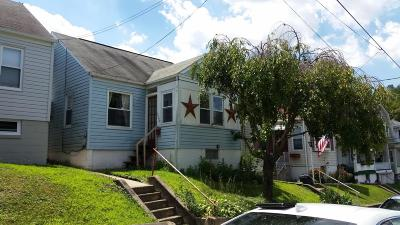 Single Family Home For Sale: 1608 W Holly St.