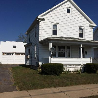 Single Family Home For Sale: 427 E 10th St