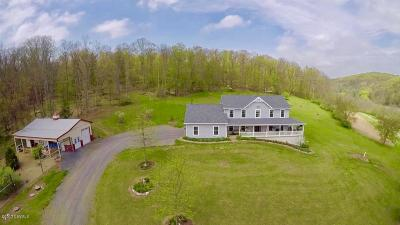 Danville Single Family Home For Sale: 25 Rhoads Hill Road