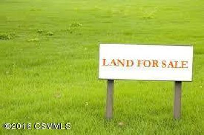 Berwick Residential Lots & Land For Sale: Rear 1312 3rd Ave
