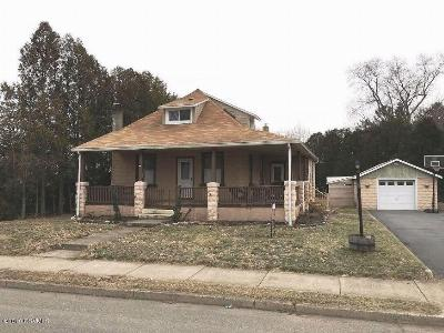 Single Family Home SOLD: 1912 Jessup