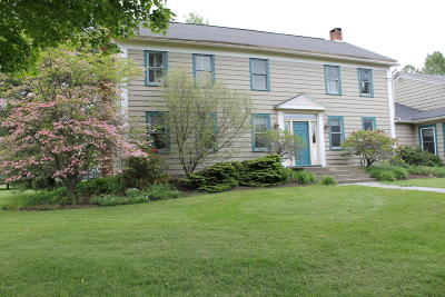 Bloomsburg Single Family Home For Sale: 1201 Main St