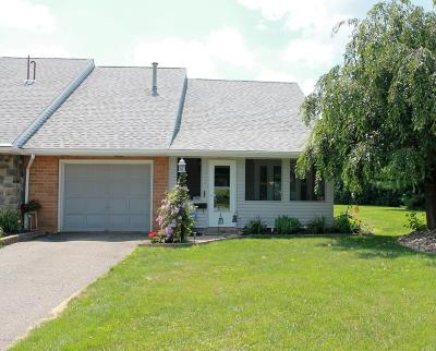 Single Family Home Sold: 209 Port Noble Dr