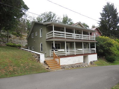 Shickshinny PA Single Family Home For Sale: $89,000