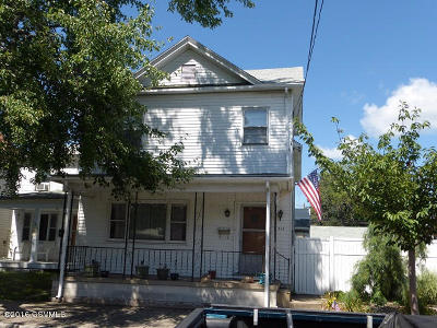 Danville Single Family Home For Sale: 315 E Front St