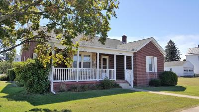 Single Family Home Sold: 1110 4th Ave