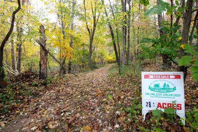 Bloomsburg Residential Lots & Land For Sale: Hemlock Lane