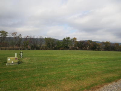 Residential Lots & Land For Sale: Lot #21 Carol Dr