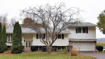 Bloomsburg Single Family Home For Sale: 365 Hillside Drive