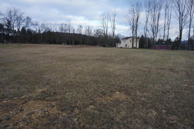 Danville Residential Lots & Land For Sale: Lot #11 Wintersteen Acres