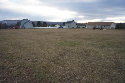 Danville Residential Lots & Land For Sale: Lot # 13 Wintersteen Acres