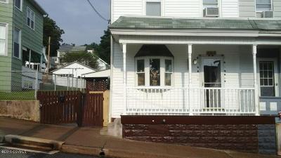 Single Family Home For Sale: 1107 N Vine St