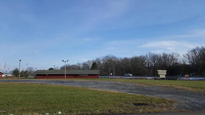 Bloomsburg PA Residential Lots & Land For Sale: $499,000