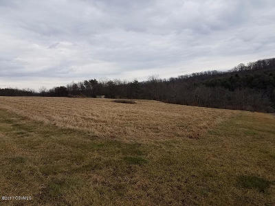 Danville Residential Lots & Land For Sale: Lot 10 Billman Road