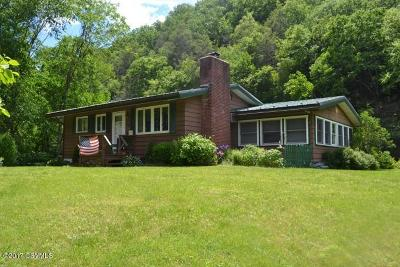 Columbia County Single Family Home For Sale: 3907 Maple Grove Road