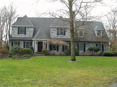 Danville PA Single Family Home For Sale: $424,500