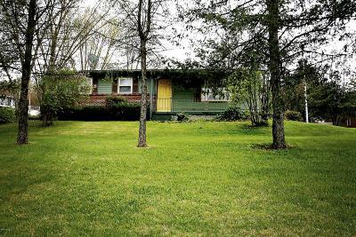 Danville Single Family Home For Sale: 1 Hillside Dr
