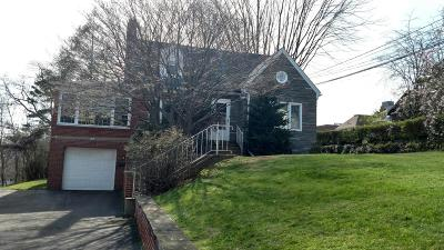 Single Family Home For Sale: 350 Spruce St