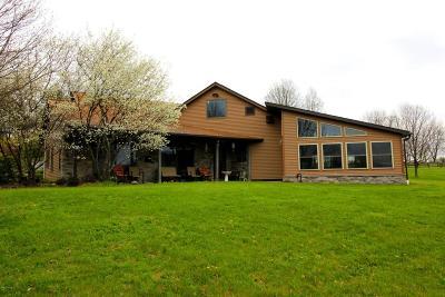 Bloomsburg Farm For Sale: 150 W Hillcrest Dr