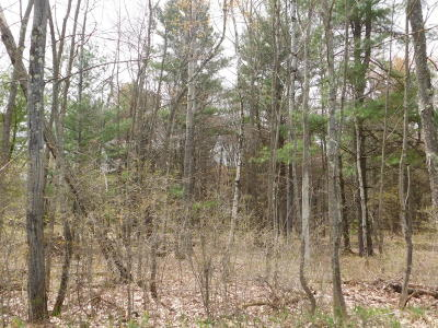 Benton Residential Lots & Land For Sale: Swamp Rd