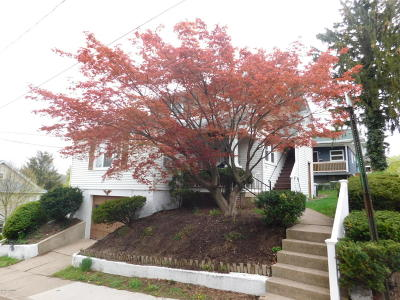 Bloomsburg Multi Family Home For Sale: 345 W 3rd Street