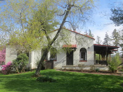 Single Family Home For Sale: 810 E 2nd St