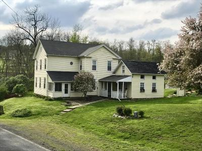 Bloomsburg PA Single Family Home For Sale: $209,000