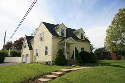 Single Family Home For Sale: 501 Matlack Ave