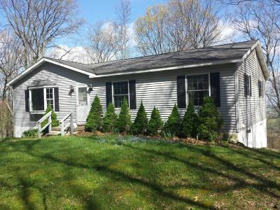 Columbia County Single Family Home For Sale: 115 Evergreen Ln