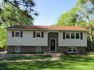 Danville Single Family Home For Sale: 900 Baldtop Road