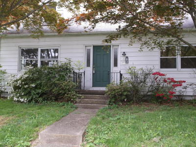 Single Family Home For Sale: 200 11th St