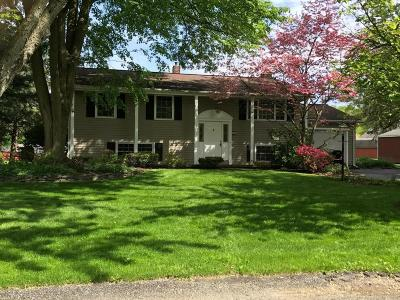 Single Family Home For Sale: 438 S. 19th