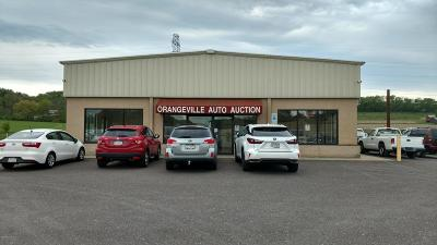 Commercial For Sale: 2040 State Route 487