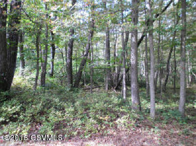 Residential Lots & Land For Sale: 1939 Old Reading Road, Lot #77