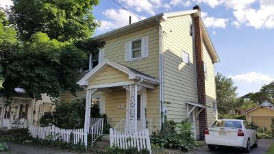 Single Family Home For Sale: 341 N Mulberry Street