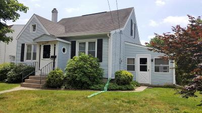 Berwick PA Single Family Home For Sale: $125,000