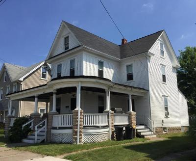 Single Family Home For Sale: 1024 Walnut St