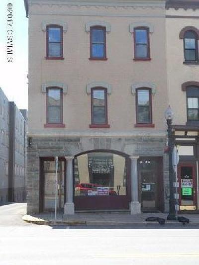 Commercial For Sale: 36 W Main Street