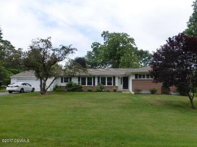 Danville Single Family Home For Sale: 800 Avenue E