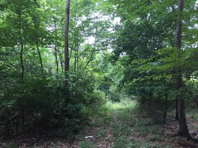 Danville Residential Lots & Land For Sale: Overlook Drive