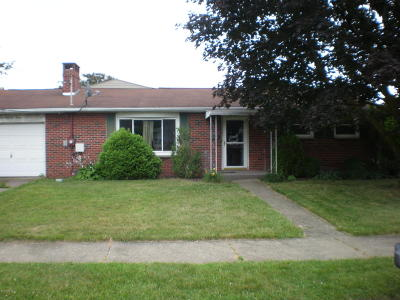 Single Family Home For Sale: 930 E 7th St