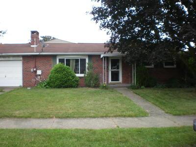 Berwick Single Family Home For Sale: 930 E 7th St