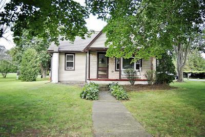 Danville Single Family Home For Sale: 227 Avenue E