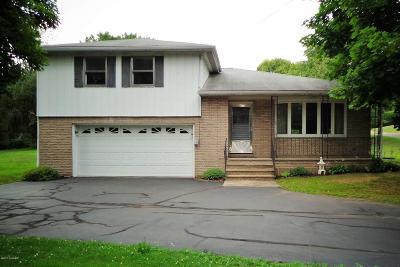 Berwick Single Family Home For Sale: 1285 Salem Blvd